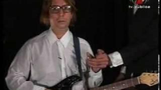 Peter capusotto-Profesor Acoso