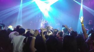 Blessthefall - Hey Baby, Here's That Song You Wanted LIVE IN MANILA 2016