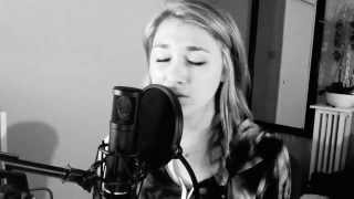 Weak When You're Around- BlackBear Covered by Lexi Sorrentino