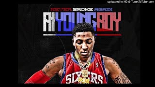"[ FREE ] NBA Youngboy x Lil Durk Type Beat 2017 - "" Not You "" ( prod. by Will Hansford )"