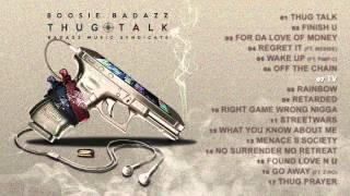 Boosie Badazz - TV (Audio)
