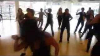 Alfredo Villanueva - Baile y Salud (PCD - Don't Cha) 2