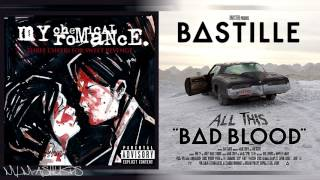 My Chemical Romance vs. Bastille - Helena's Laughter (Mashup)