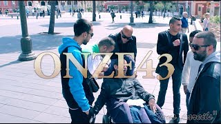 Onze43 - Tous pareils (handicap) l by @Streetzoneprod