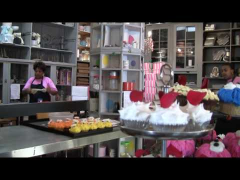 Charly's Bakery – Cape Town,  South Africa