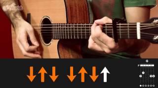 Videoaula Até Você Voltar (aula de violão completa)