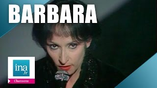 "Barbara ""Mon enfance"" 