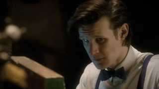 Wholock -Sherlock Consults the Doctor