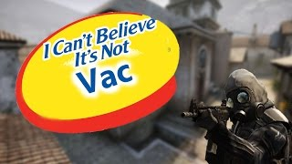 I Can't Believe It's Not VAC