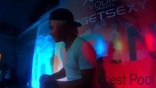 DJ Zenny    Sexiest Dj of Nepal