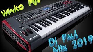 Winko Pije - Dj Paul mix 2019