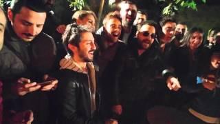 Murat Dalkılıç ft. Boygar Leyla Video Klip Çekimi