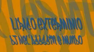 Mundo Segundo & DJ Nel'Assassin - Lírico Extermínio