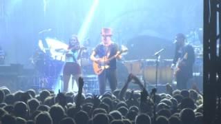 Zucchero - Baila Morena (live 2017)