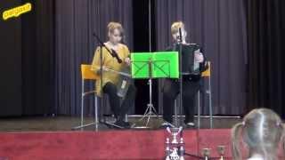 Folk music - Koputuspolkka 21.04.2013