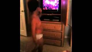 Jake 6yo Dance