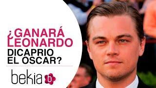 Berta Collado y Soraya quieren el Oscar para Leonardo DiCaprio