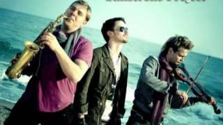 Sunstroke Project ft. Olia Tira - Runaway (SunnyFish bootleg)