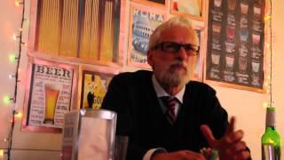 Entrevista Professor Balian  - Mesa de Bar ESPM