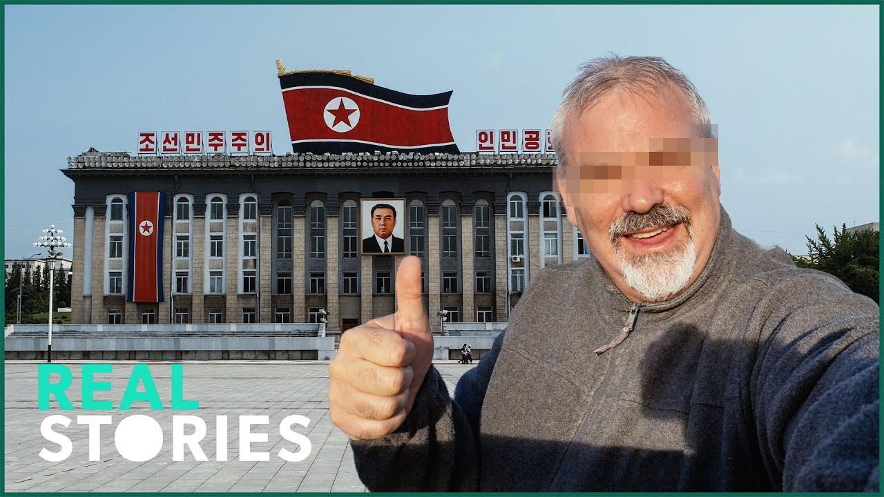 My North Korean Holiday