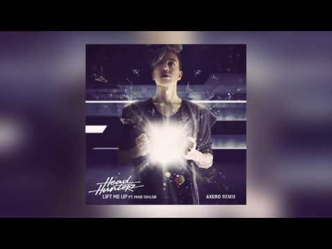 Headhunterz - Lift Me Up feat. Mike Taylor (Axero Remix)