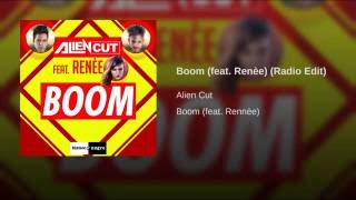 Boom (feat. Renèe) (Radio Edit)