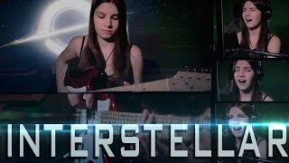 Interstellar Main Theme cover