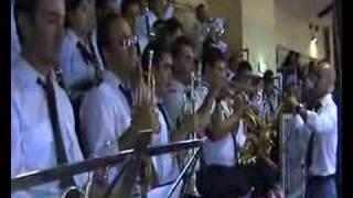 """Banda do Samouco - C.Pequeno """"Forc. Barrete Verde Alcochete"""""""