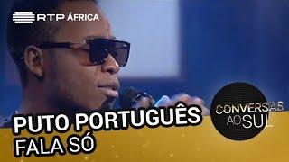 Puto Português - Fala Só