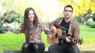 Maja Bajamić & Ivan Borojević -TANGO-cover