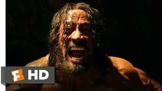 Hercules - Three Wolves For One Lion Scene (7/10)   Movieclips