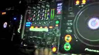 Dj MOSHIK AND DJ FREDIK