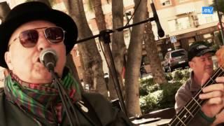 Gas Monkey Band en la Plaza de la Constitución de Sant Joan | @pregoner_es