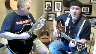 Rhinestone Cowboy Glen Campbell Cover by the Miller Brothers