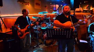Dirt Road Outlawz covers Hank Williams Jr All My Rowdy Friends Are Coming Over Tonight Live