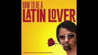 El Triste Ft. Salma Hayek (How to be a latin Lover)