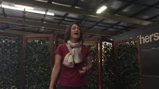Megan Kuchel - There is a redeemer