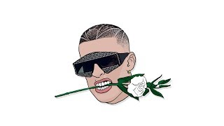 N O  L O V E - Bad Bunny Type Beat Trap Instrumental (Prod. Tower)