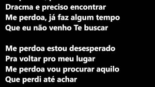 Dracma Perdida/Me Perdoa - Regis Danese [Playback e Letra]