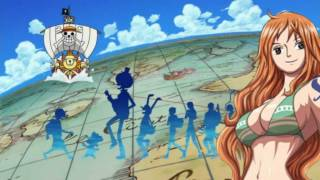[MAD] One Piece: New World Opening
