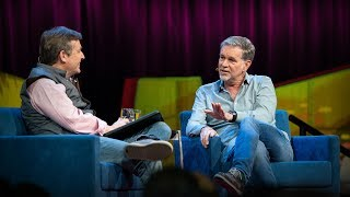How Netflix changed entertainment -- and where it's headed | Reed Hastings