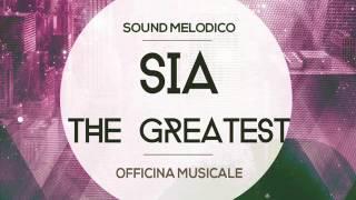 Instrumental Sia-The Greatest