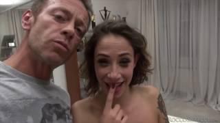 Rocco Siffredi e  Malena