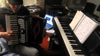 Still Dre Dr Dre Snoop Dogg Piano Accordion Cover