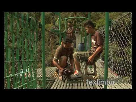Bungee Jumping/Canyon Swing -The Last Resort .lexlimbu