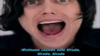Sleeping With Sirens - Kick Me Sub español (Video Oficial)
