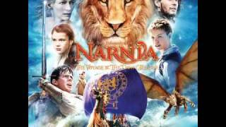 Narnia Soundtrack- Carrie Underwood, Theres a Place For Us (Full Song)