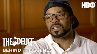 Meet Method Man aka Rodney | The Deuce | HBO