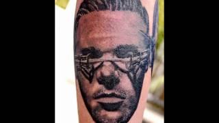 Engel (Rammstein)Tattoo Sehnsucht