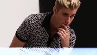Justin Bieber GQ Photoshoot.
